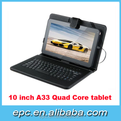 """made in china free samples 10"""" vatop android tablet pc"""