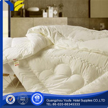 king bed made in China polyester lace quilt covers king size