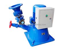 Mini hydro turbine CJ-10KW hidro 10Kw turbina 230 V 50 HZ PMG hidro turbina de energia