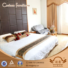 Wholesale price latest sexy wooden bedroom furniture