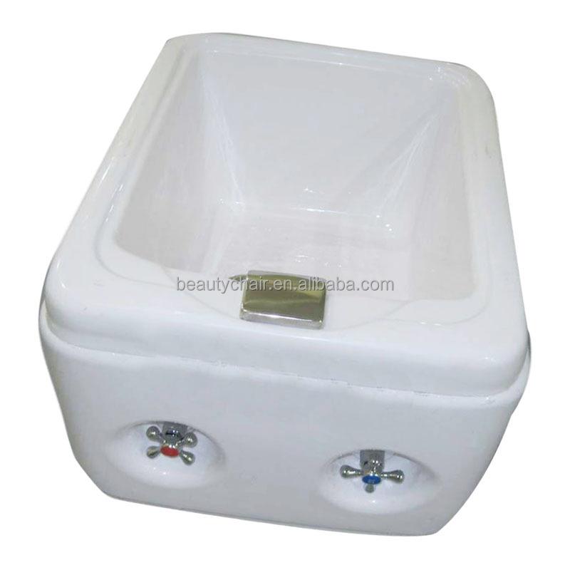Pedicure Spa Chair And Spa Foot Bath Tub View Portable