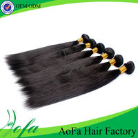 Hot-selling Grade 5A no chemical virgin remy indian hair store