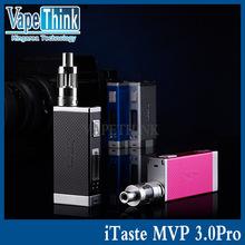 2015 new 60w Innokin itaste mvp 3.0 Pro full kit