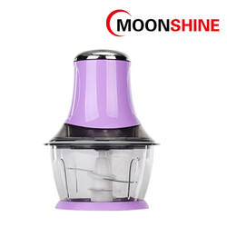 2015 Best and new design Home appliances 1.2L electric grinder meat chopper