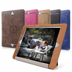 Luxury Full Protector Cover Ultra Slim Table PC bags for iPad Air 2