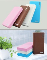 Mobile External Battery Charger USB Portable Power Bank 8800mah Thin Made in China