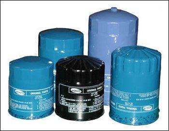 Diesel filtro de aceite del motor