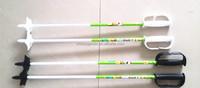 Hot sale china factory made Glassfiber snow dog ski poles for kids