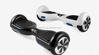 2015 new products 36V 4.4AH Samsung/LG lithium battery smart self balancing scooter 2 wheel for sale