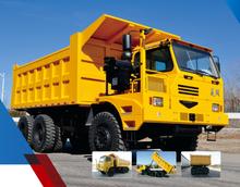 60T mining dump truck