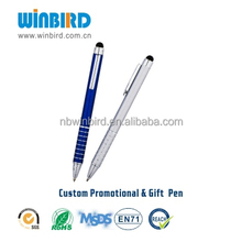 China wholesale personalised pens kugelschreiber