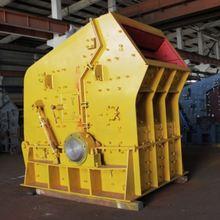 Impact crusher supplier provide primary stone crushing/breaking machine for stone quarry