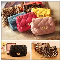 soft fur bags handbags fashion fashion girls handbags for 1-5Y baby girls purses and handbags for girls