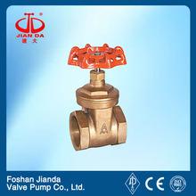 316 chain wheel gate valve ANSI