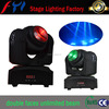 Double face magic lighting 4in1 beam led moving head lights