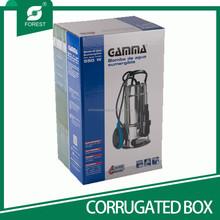 GP GS GARDEN PUMP GIFT AND PROTECTED GIFT CARTON