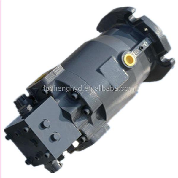 MF 20 series hydraulic motor of cranes and mining equipment