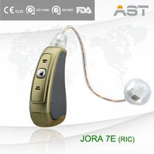 JORA 7E RIC aparatos auditivos precios audífono digital programable