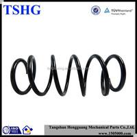 auto compression coil spring for ZOTYE car