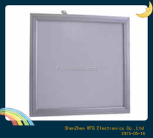 2015 best seller led panel light price, 48w 6060 led panel