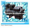 Compresor Copeland Scroll, Unidades de Condensasión Compresora, Habiración de Almacenaje Frío