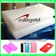 High Grade Molding Silicone Rubber for Phone Case