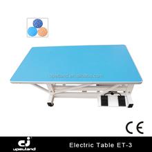 2015 Jingyun wholesale Electric dog grooming table