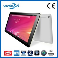 High Quality IPS Screen Android Quad-Core high Resolution Tablet pc Made in China
