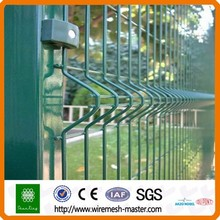 Anping Factory Direct cheap flower bed fencing, welded wire mesh fencing