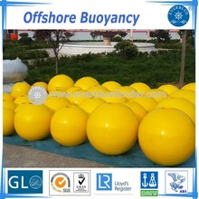 Marine subsea buoyancy used for offshore/ocean