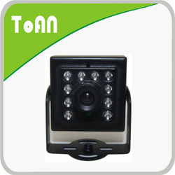 TOAN security cctv camera and equipment