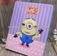 Tablet Bumper for 7 inch Universal Despicable Me 2 Tablet Case