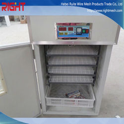 Quality products cheap egg incubators reptile supplies in china