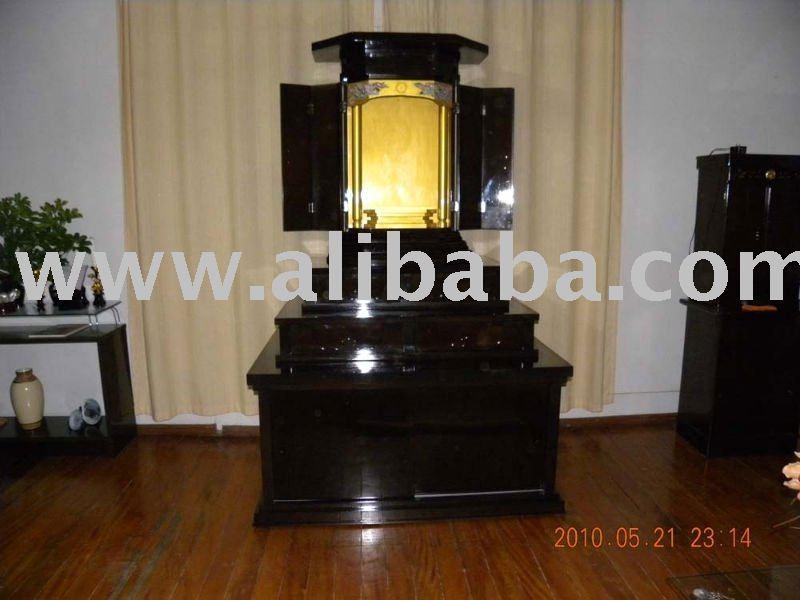 Budista altar