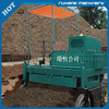 Manufacturer price poultry manure compost turner