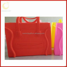 2015 new arrival cute waterproof laundry bag for beach factory produce