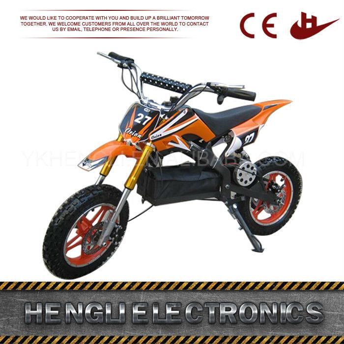 razor electric dirt bike for kids 800W