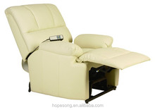 HYE-658 Italy Home use electric lift massage chair
