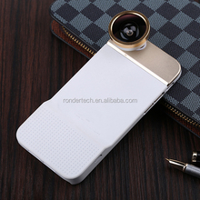 bluetooth remote shutter protective pc phone case for iphone 6