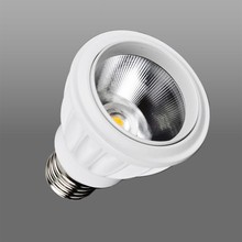 New design factory price waterproof 7W led light COB led spotlight par20