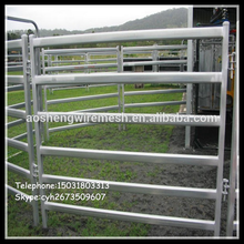 wholesale the easy install cattle fencing panel manufacturer