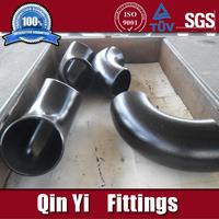 asme b16.28 long radius pipe elbow dimensions