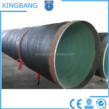 epoxy powder lining anti-corrosion steel pipe for oil and gas