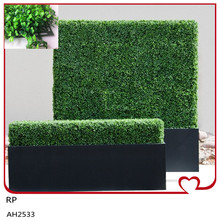 China Artificial Boxwood Hedges Plastic Boxwood Hedges For Outdoor