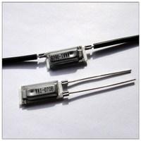 PEPI OEM supplier OFF 5C Low Temperature Bimetal Temperature Thermostat