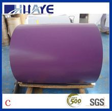 Color coated galvanized steel,PPGI steel coil,new products of PPGI