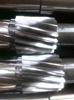 OEM helical gears/ single /Double Helical Gears/plastic double gears