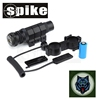 tactical high quality red dot infrared laser sight for hunting/air gun hunting rifle scope