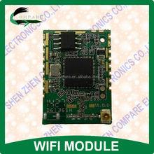 Compare 150Mbps 3.3V UART QCA4004 wifi module