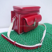 fashion Digital Camera Bag fancy leather women Camera Bag in Dongguan